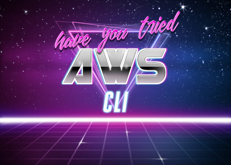 Have you tried AWS CLI?
